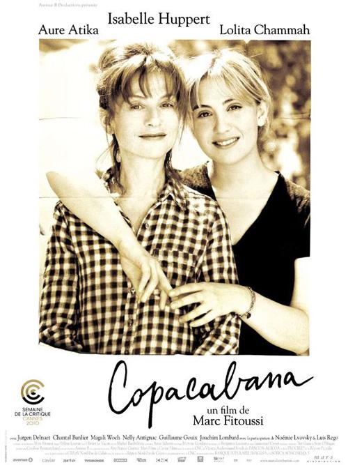 Copacabana-film